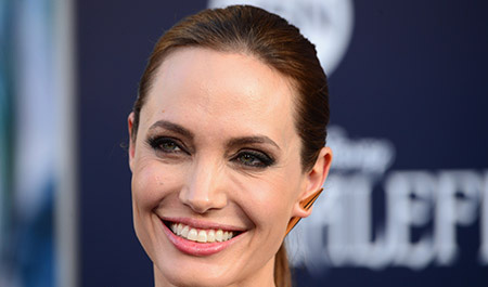 "US-WORLD-PREMIERE-OF-DISNEY'S-""MALEFICENT""---ARRIVALS"