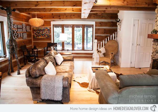 10-Log-Home