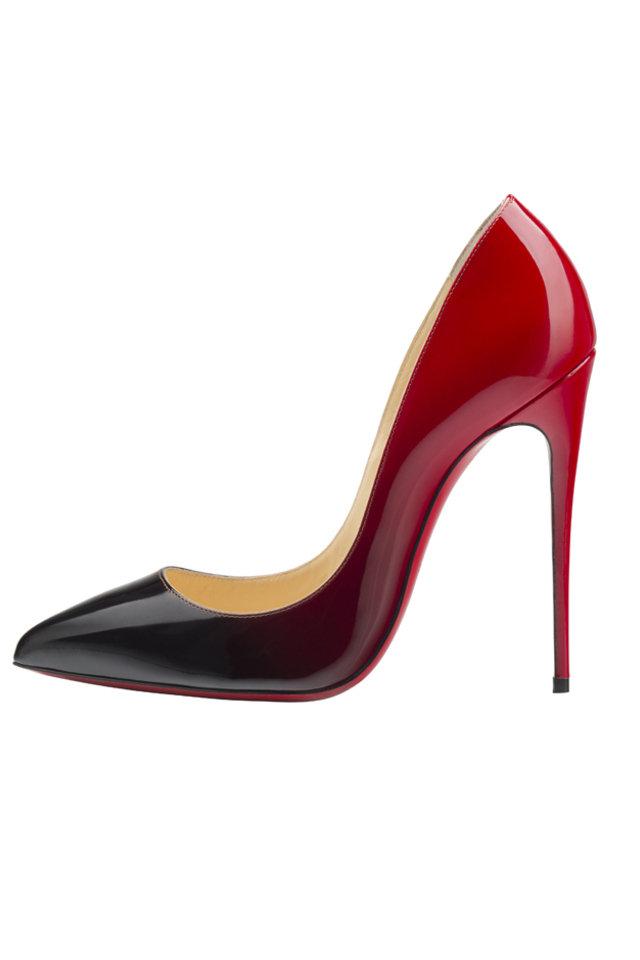 0d023156f ... مثيرة للغاية خصوصا و أن هذه المجموعة من الأحذية ترضي جميع أذواق  السيدات، و لتلقي على نماذج صور أحذية الكعب العالي لكريستيان لوبوتان نظرة عن  قرب تابعينا ...