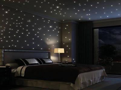 غرف نوم رومانسية,اجمل ديكورات غرف النوم للمتزوجين | مجلة أصحابي